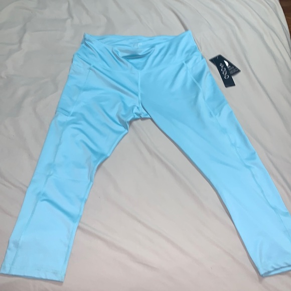 VOGO Athletica Pants - Vogo leggings brand new with side pockets size XL